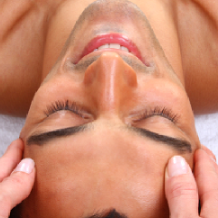 View our mens grooming treatments