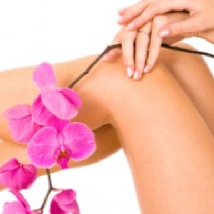 View our range of waxing treatments
